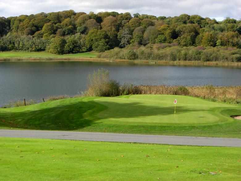 Free Stock Photo of Ireland - Golf Course Created by Brian