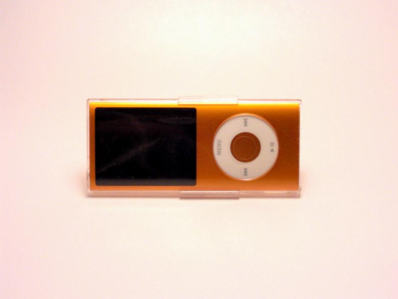 iPod Nano 4th Gen Free Photo