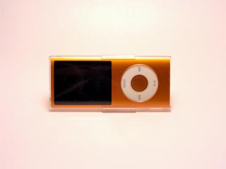 Download iPod Nano 4th Gen Free Photo