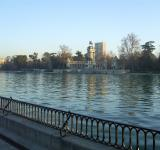Free Photo - Parque del Retiro Madrid