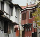 Free Photo - Old houses from18-19 century