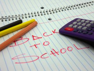 Back to school Free Photo