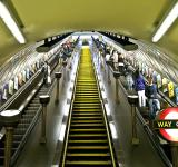 Free Photo - Yellow Steps Up
