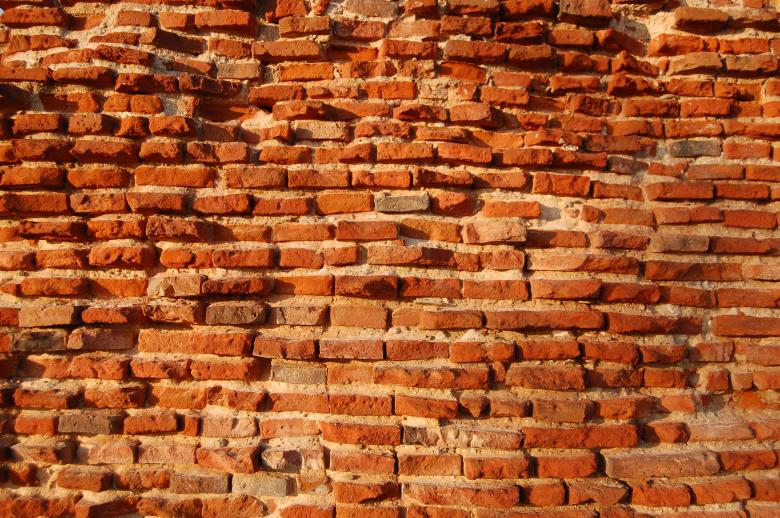 Free Stock Photo of Brick wall Created by Cofaru Alexandru