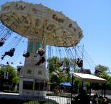 Free Photo - Swingin at Great American