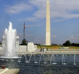 Free Photo - Washington D.C. Famous Landmarks