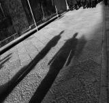 Free Photo - Shadows of the Band