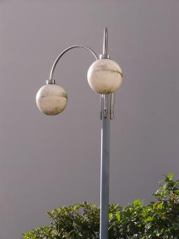 2 Lamps - Free Stock Photo