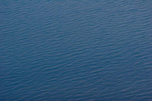 Blue water texture - Free Stock Photo