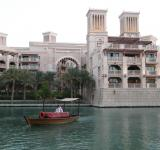 Free Photo - Nice View at Madinat-Dubai
