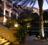 Free Photo - View at Madinat-Dubai