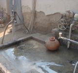 Free Photo - Village water pump