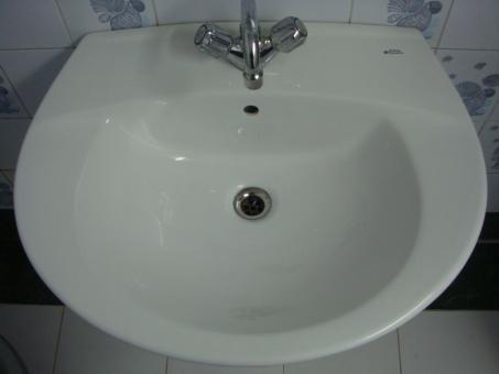 Clean Sink - Free Stock Photo