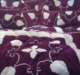 Free Photo - Purple Bedsheets