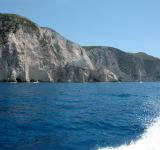 Free Photo - Mediterranean Cliffs