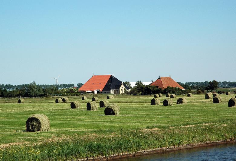 Free Stock Photo of Dutch Farmland Created by Max van Holten