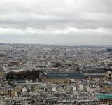 Free Photo - Paris Skyline