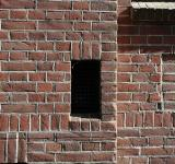 Free Photo - Brick Ventilation