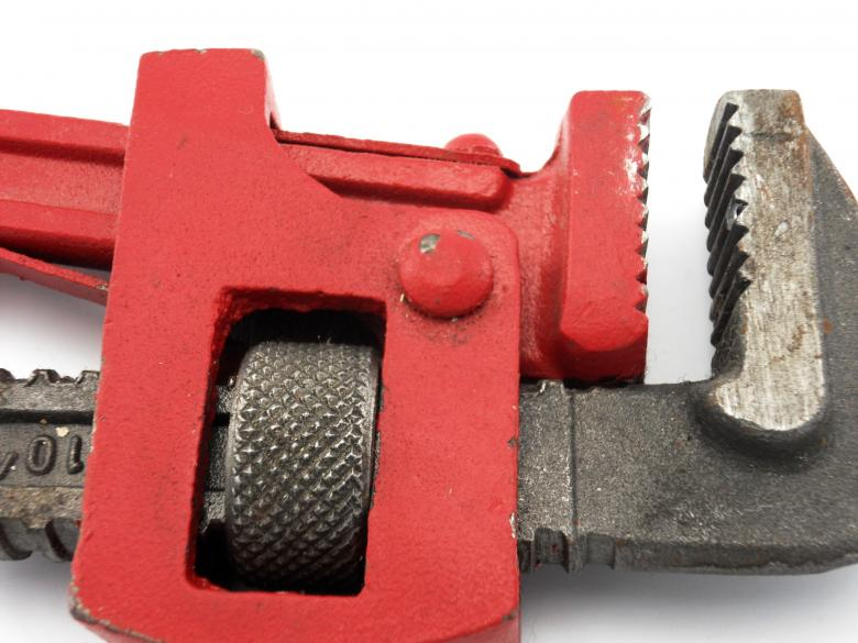Free Stock Photo of Pipe wrench Created by homero chapa