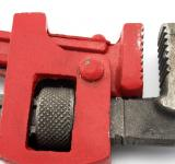 Free Photo - Pipe wrench