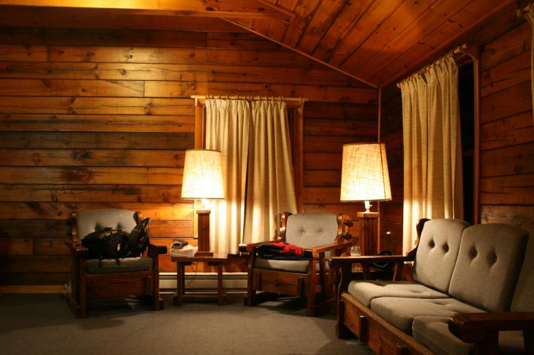 French Creek State Park Cabins - Free Interior Stock Photos