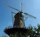 Free Photo - Dutch Windmill
