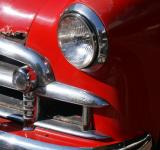 Free Photo - Red car - 3