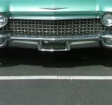 Free Photo - Green Ford Thunderbird