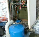Free Photo - Air Conditioning Compressor Change