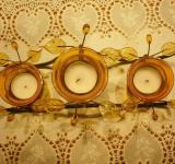 Free Photo - Candle Stand