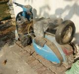 Free Photo - Old Motor cycle