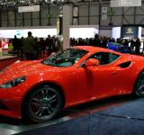 Free Photo - International Geneva Cars salon 2010