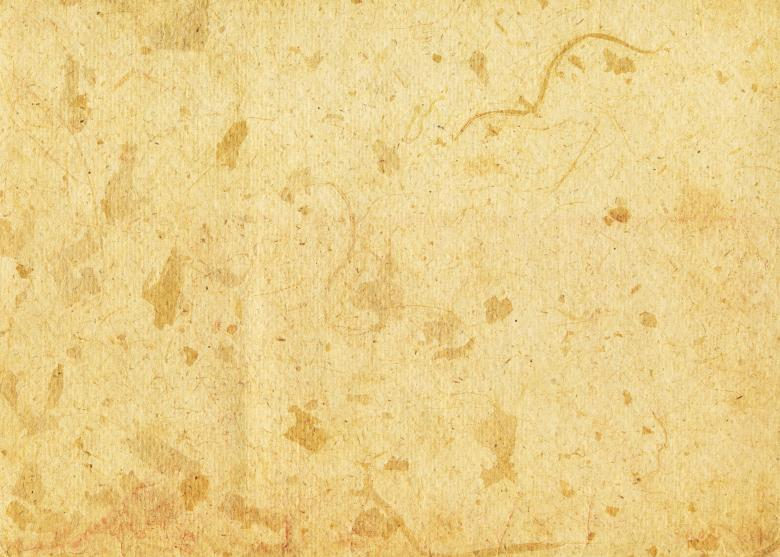 Free Stock Photo of Old Grunge Vintage Paper Texture Created by SPLAV