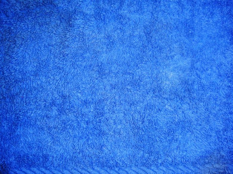 Free Stock Photo of Blue rough fabric Created by Ali Haider