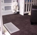 Free Photo - Air Vent in Babys Room