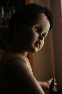 Baby Doll Free Photo