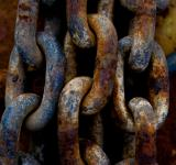 Free Photo - Rusty Chains