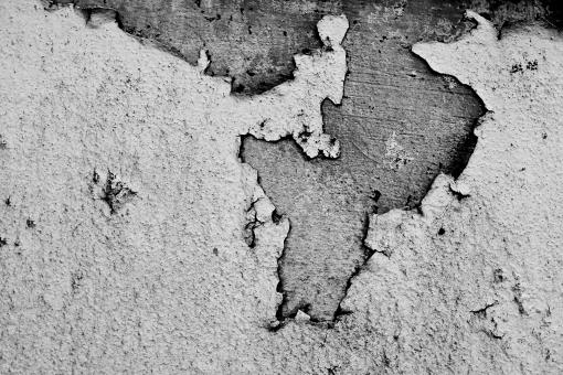 Grunge concrete wall texture - Free Stock Photo