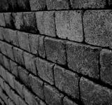 Free Photo - Dark brick wall texture