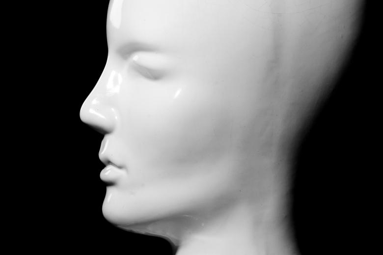 Free stock image of Mannequin Close-up created by Bjorgvin