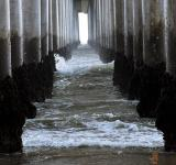 Free Photo - Huntington beach pier