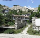 Free Photo - Old houses in Melnik
