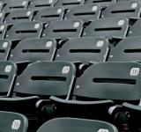 Free Photo - Stadium seating