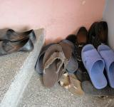 Free Photo - Old shoes