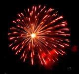Free Photo - large colorful fireworks