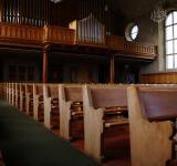 Free Photo - Church Benches