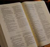 Free Photo - Holy bible