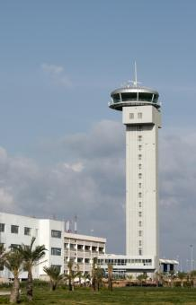 Air Traffic Control tower - Free Stock Photo