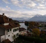 Free Photo - Town of Thun