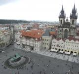 Free Photo - Old Square in Prague
